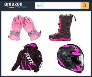 women's snowmobile boots