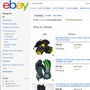 cheapest snowmobile gloves