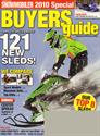 American snowmobile magazines