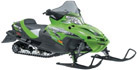 Arctic Cat Snow Sleds