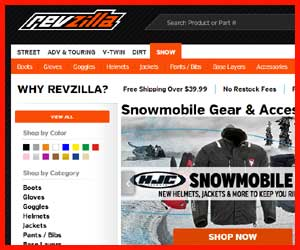 mens size snowmobile gloves