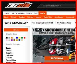 men's size snowmobile helmets