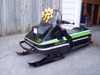 1985 Kitty Cat Snowmobile