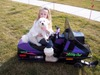 1994 Kitty Cat Snowmobile
