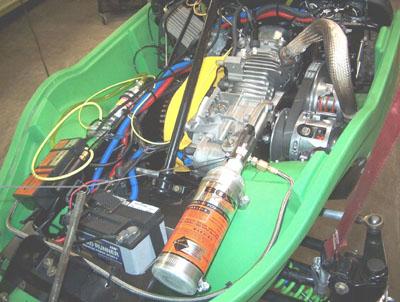 zr120 nitrous