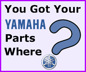 Stock Yamaha Snowmobile Parts
